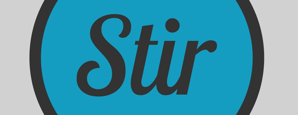 Stir Rotator
