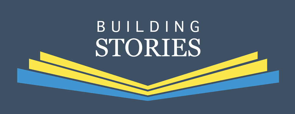 Building Stories Rotation Banner