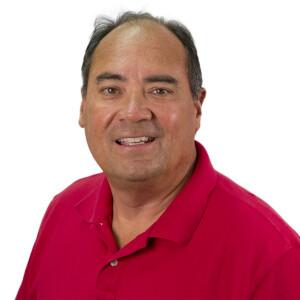 Larry Burkhart