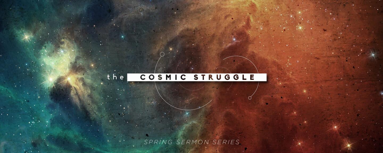 CosmicStruggle