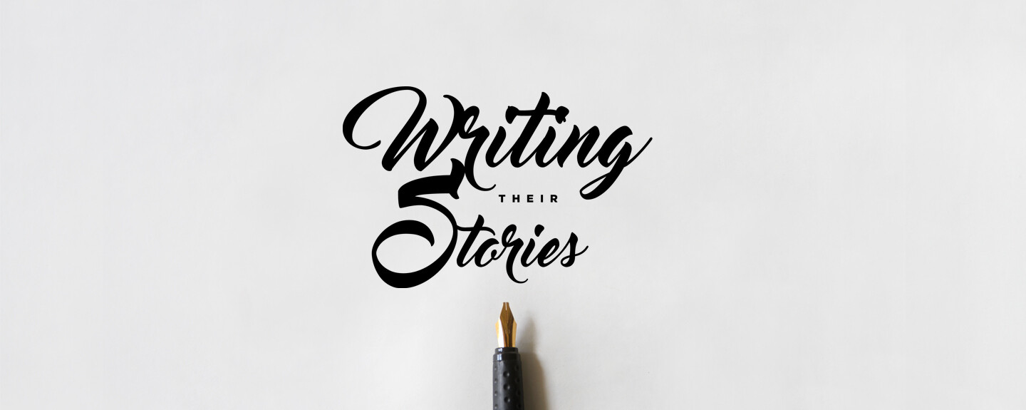 Writing Their Stories