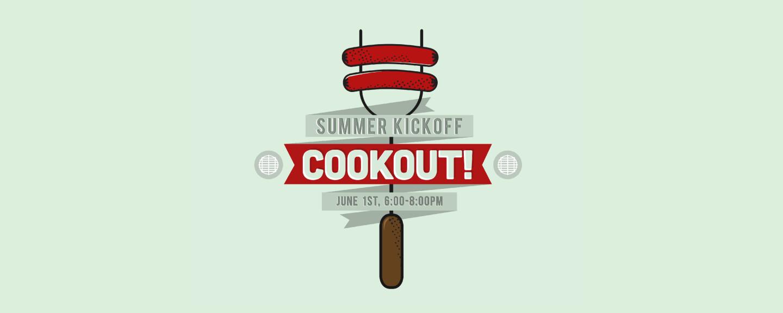 Summer Kickoff