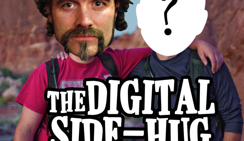 The Digital Side Hug Todd Loyd Sermons Otter Creek