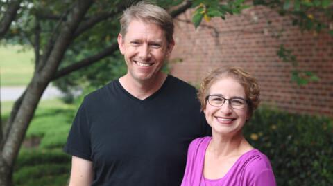 Core Stories 007: Tim & Melissa