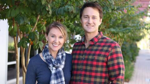 Core Stories 014: Bethany & Matthew
