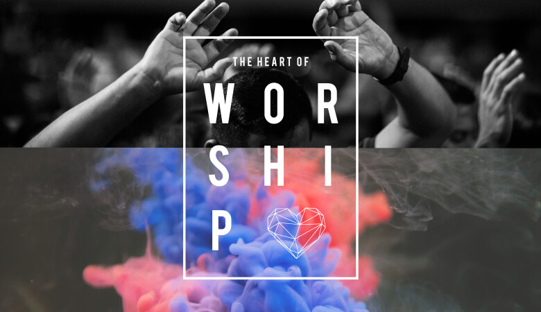 The Heart of Worship: The Spirit | Sermons | Otter Creek